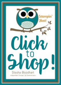Click to Shop Stampin' Up! Product, Stampin' Hoot! Stesha Bloodhart, Hootlet