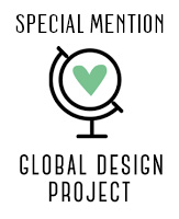 #GDP095 Special Mention Global Design Project Challenge Theme Kids