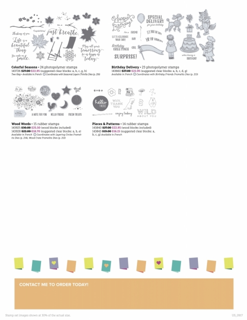 World Cardmaking Day Special October 2017 Page 2