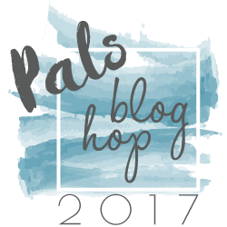 Pals 2017 Blog Hop Badge