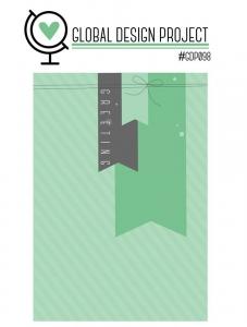 Global Design Project Sketch Challenge 098 #GDP098