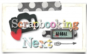 Scrapbooking Global Next on the Hop Button