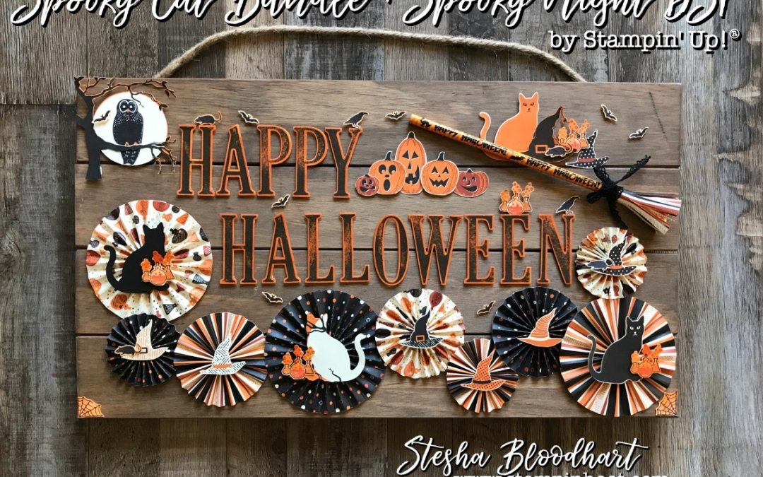 Welcome to the CCDT Blog Hop – Haunted Halloween