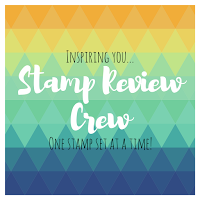 Designer For the Stamp Review Crew