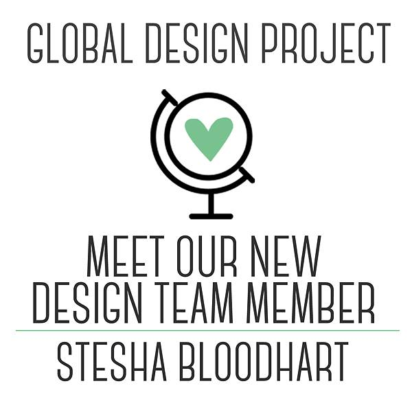 Global Design Project Design Team Member Badge
