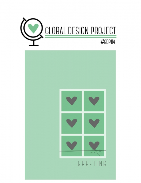 Global Design Project Sketch Challenge 114 #GDP114