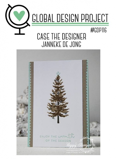 Global Design Project #GDP116 Case the Designer Janneke De Jong