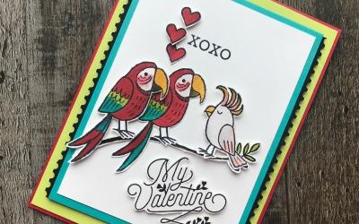 Lovely Valentines : The Remarkable InkBig Blog Hop!