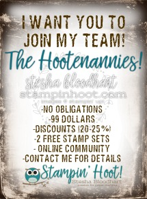 Join My Team, Contact Me