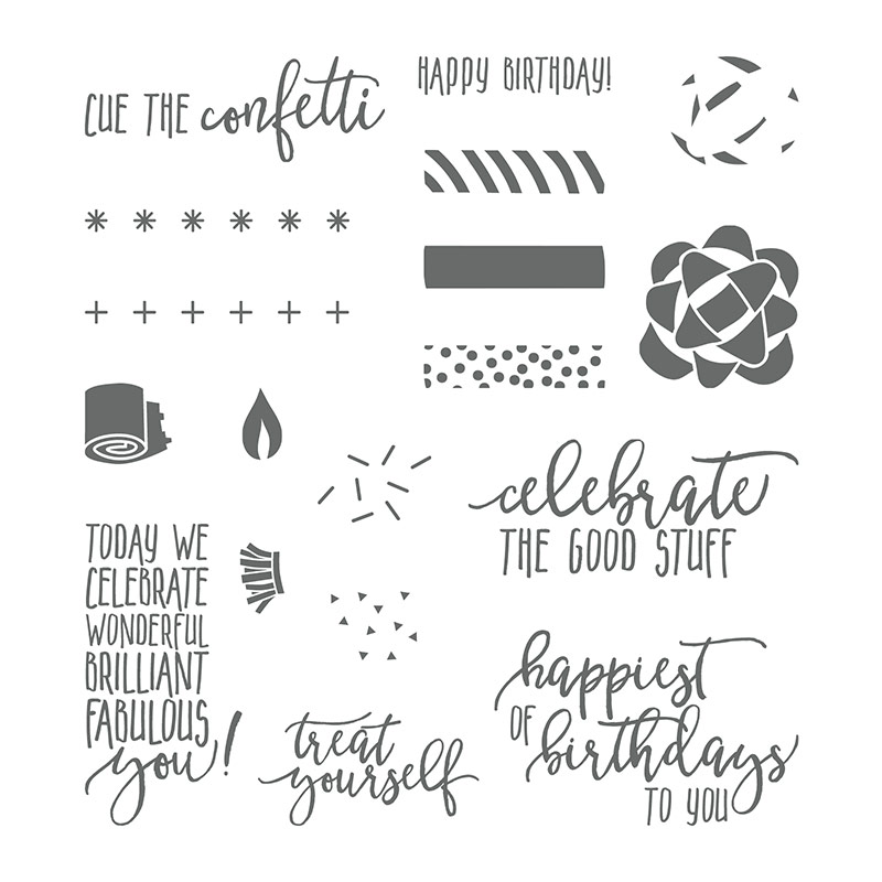 Share What You Love Specialty Designer Series Paper by Stampin' Up! from the Share What You Love Suite of Products Order May 1st, 2018 #steshabloodhart #stampinhoot