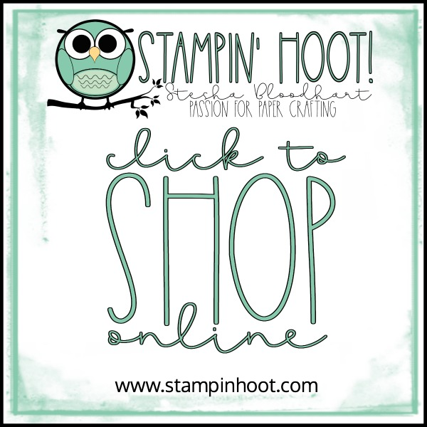 Click to Shop My Online Store, Stampin' Hoot! Stampin' Up! Products