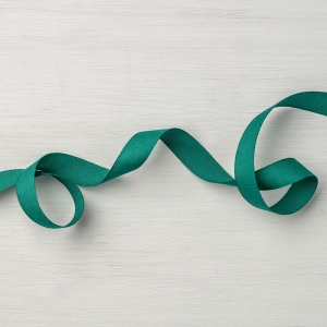 Tranquil Tide Woven Ribbon