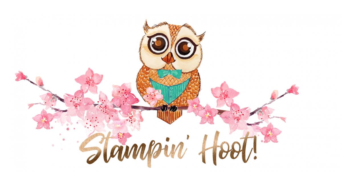 Stampin' Hoot