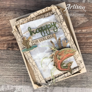 Best Catch Bundle by Stampin