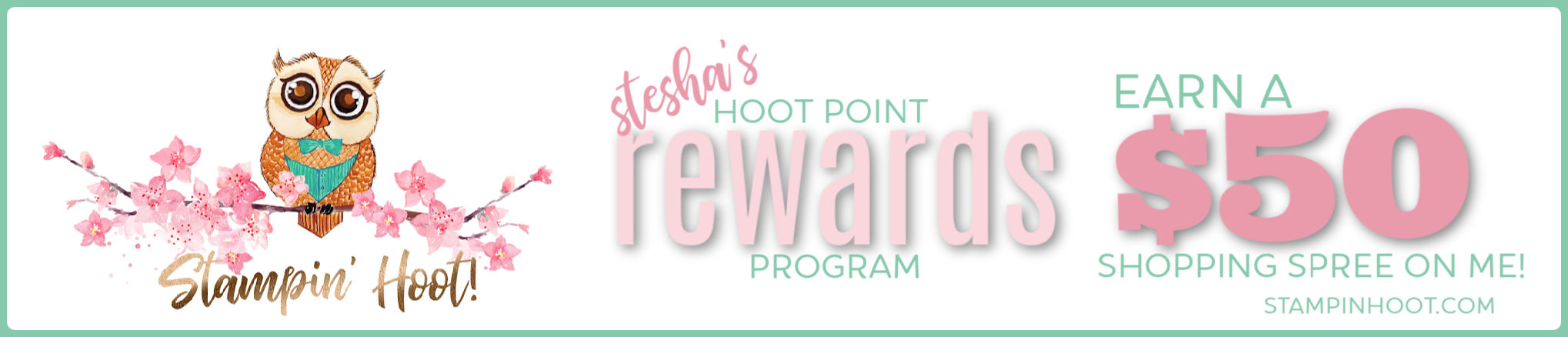 Hoot Point Rewards Program