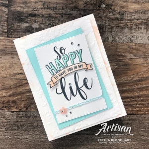 Amazing Life Bundle by Stampin