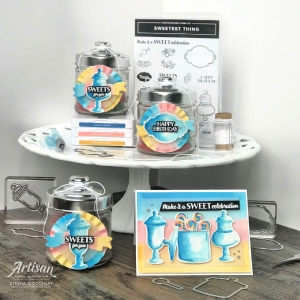 Sweetest Thing Bundle by Stampin