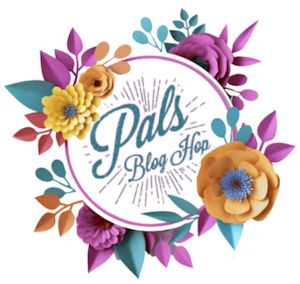 Pals July 2020 Blog Hop Badge