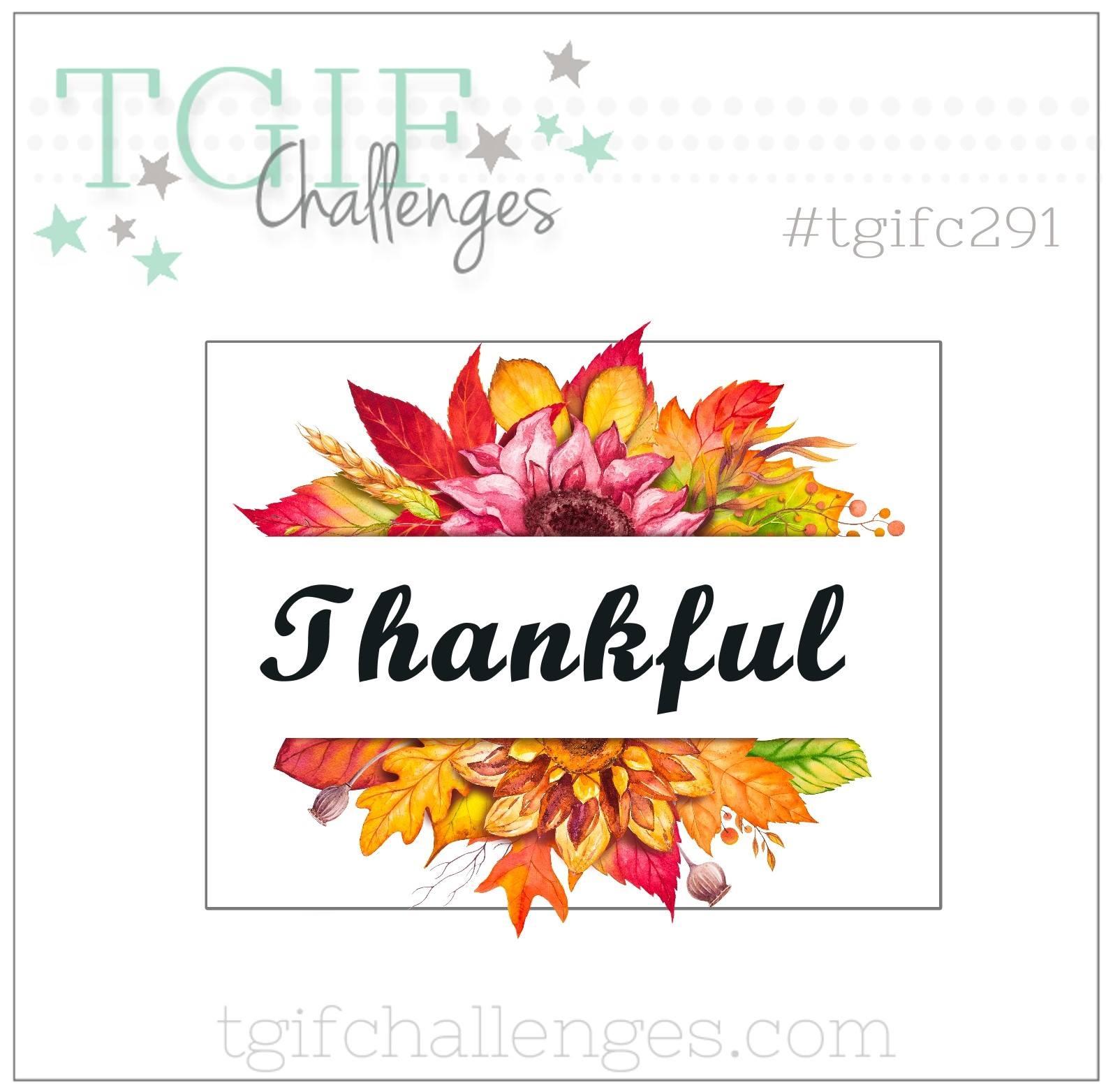 tgifc291 Thankful