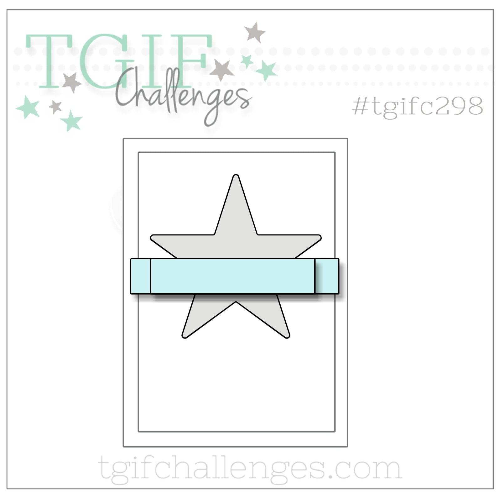 tgifc298 Sketch challenge