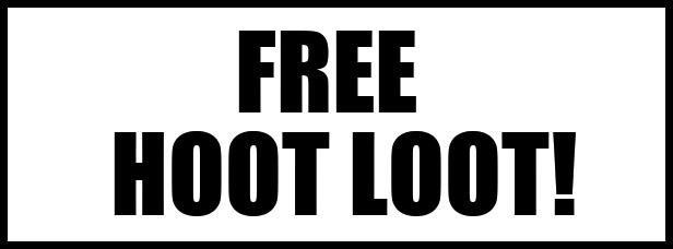 Free Hoot Loot