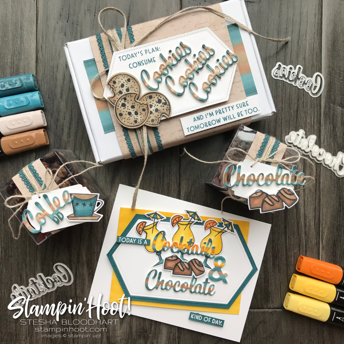 Nothing's Better Than Bundle by Stampin' Up! 154061