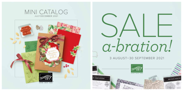 New July - December Mini and August - September SAB